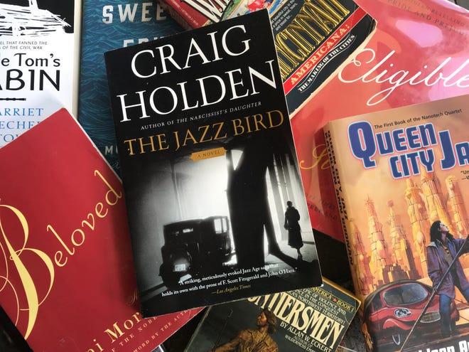 April 22, 2021: A collection of novels set in Cincinnati.