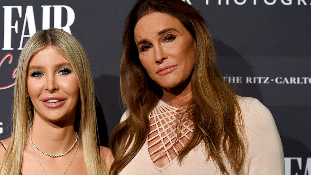 Caitlyn Jenner says she will run for governor of California 1