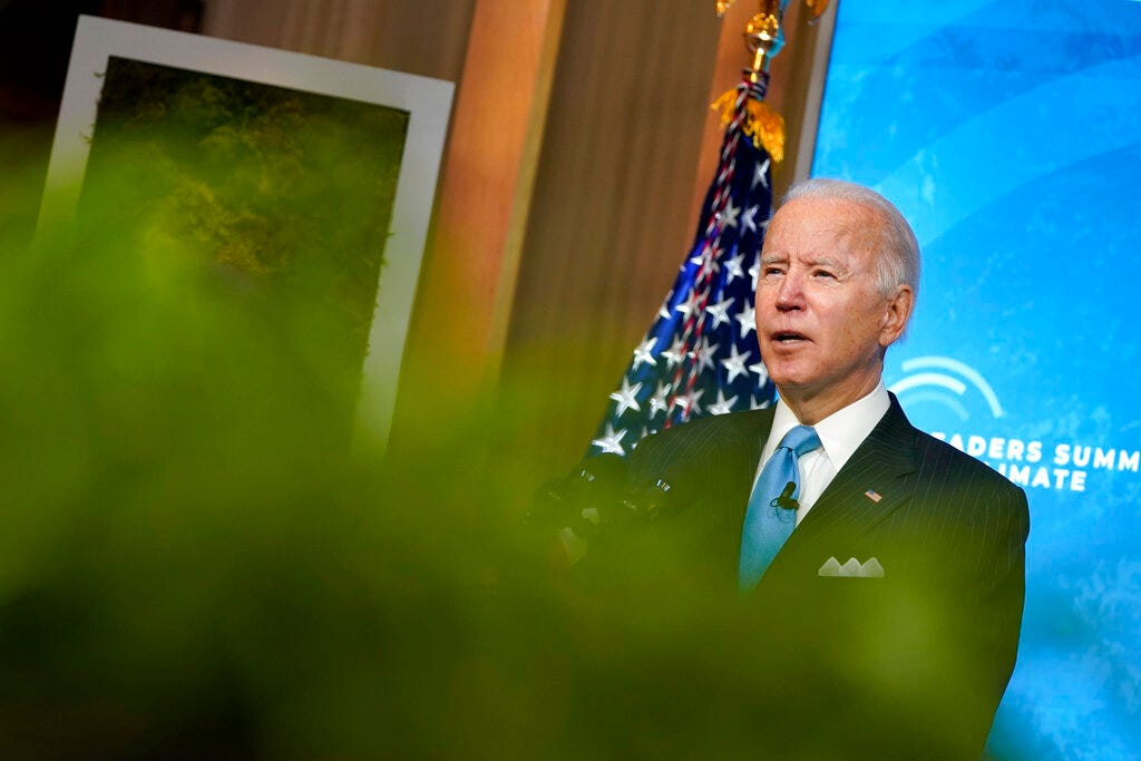 Biden will travel to UK and Belgium for first foreign trip 1