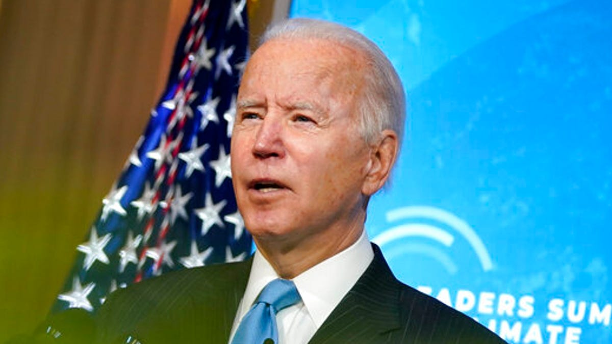 Biden will travel to UK and Belgium for first foreign trip 2