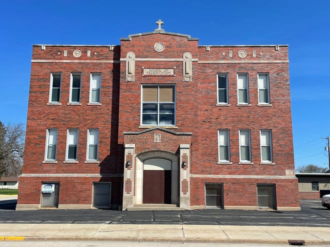 Holy Family Catholic Community recently sold Presentation School at 706 Minnesota Ave., to the School District of North Fond du Lac. The school will become the permanent home to the school district's charter school, The Treffert Way for the Exceptional Mind.