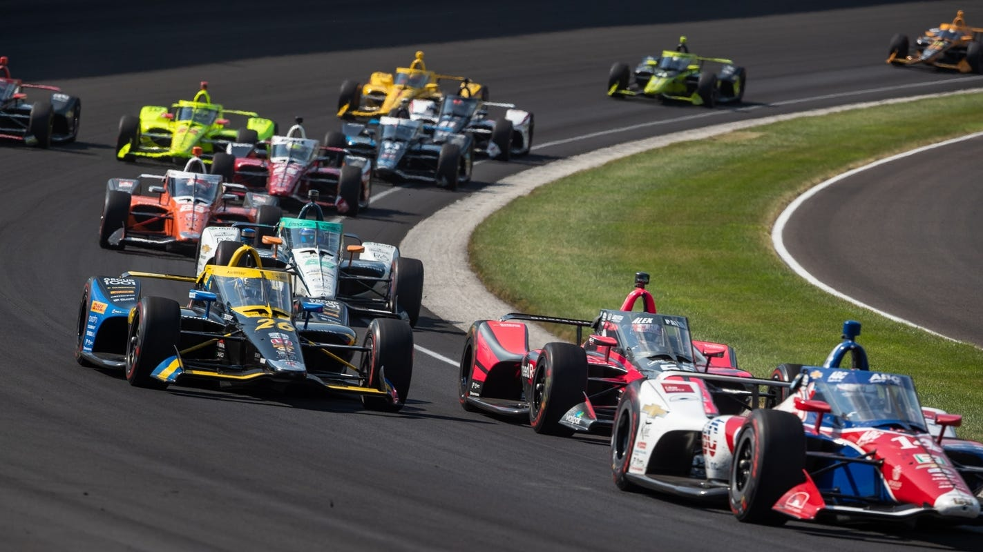 The most important season in years: A look at what's riding on a successful 2021 IndyCar campaign