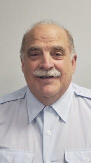 Mark Becker was a longtime volunteer fireman. He died April 5 at 68.