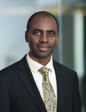 Dr. Charles Chima