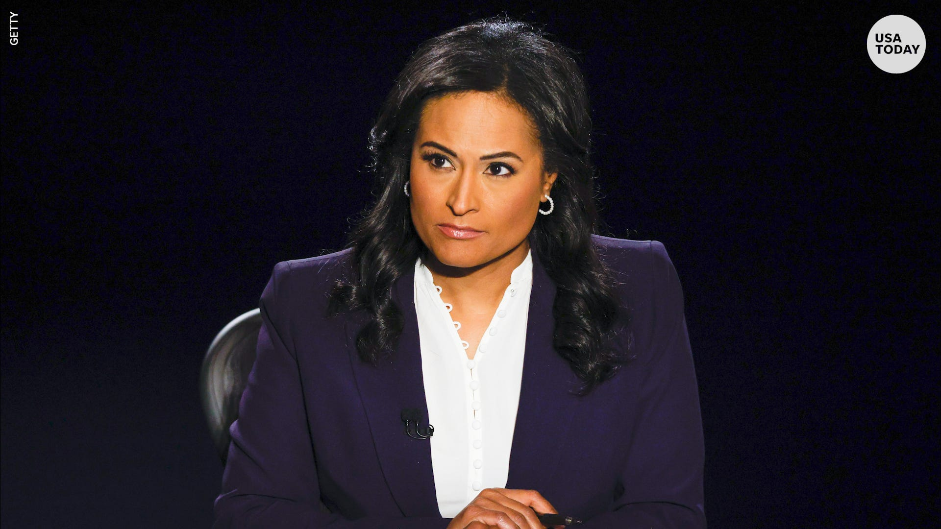 NBC's Kristen Welker to welcome first child, shares letter about infertility struggles