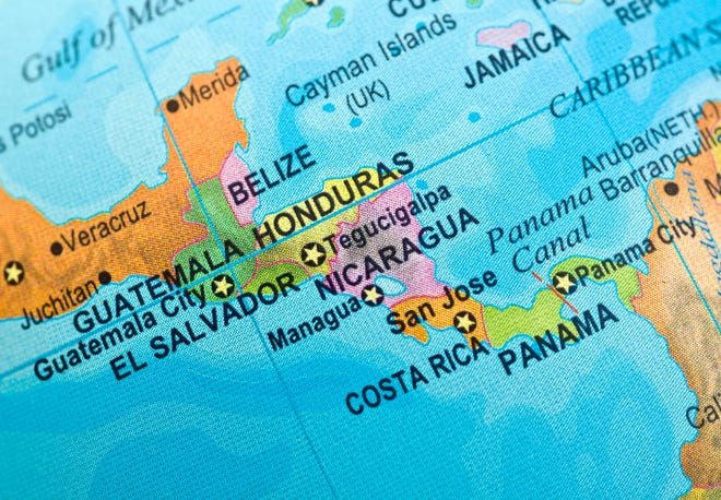 A few countries in Central America allow Americans to bypass quarantine if they have a negative COVID test.