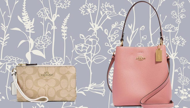We've found all the best Mother's Day gifts at Coach Outlet.
