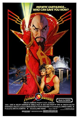 "Comics, Cards and Collectables in Canton is hosting Sam J. Jones, who played the lead role in the 1980 movie, ""Flash Gordon,"" from 11 a.m. to 4 p.m. Saturday as part of the ""40th Anniversary Reunion World Tour."" The store is at 724 Cleveland Ave. SW."