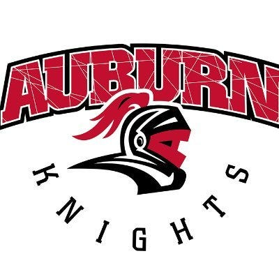 Auburn Knights logo