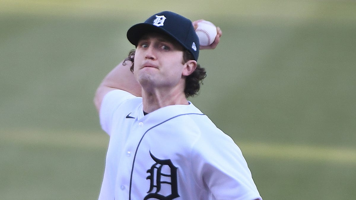 Tigers-White Sox postponed, will play two on Thursday 1