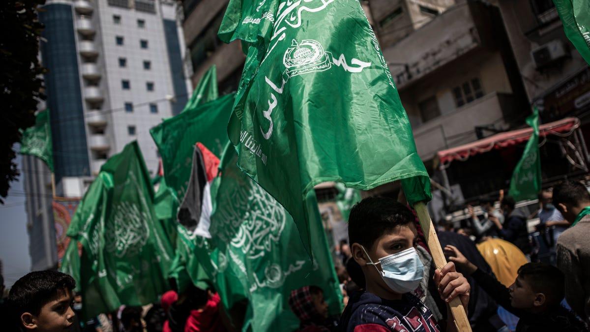 Jerusalem tension triggers Gaza-Israel fire exchange 2