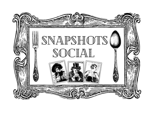 Snapshots Social is currently set to open by mid-July 2021. Their tentative hours are planned for 7:00 a.m. to 4:00 p.m., Monday through Saturday, with occasional pop-up dinner times.