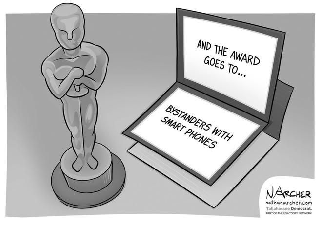 Bystanders Oscar