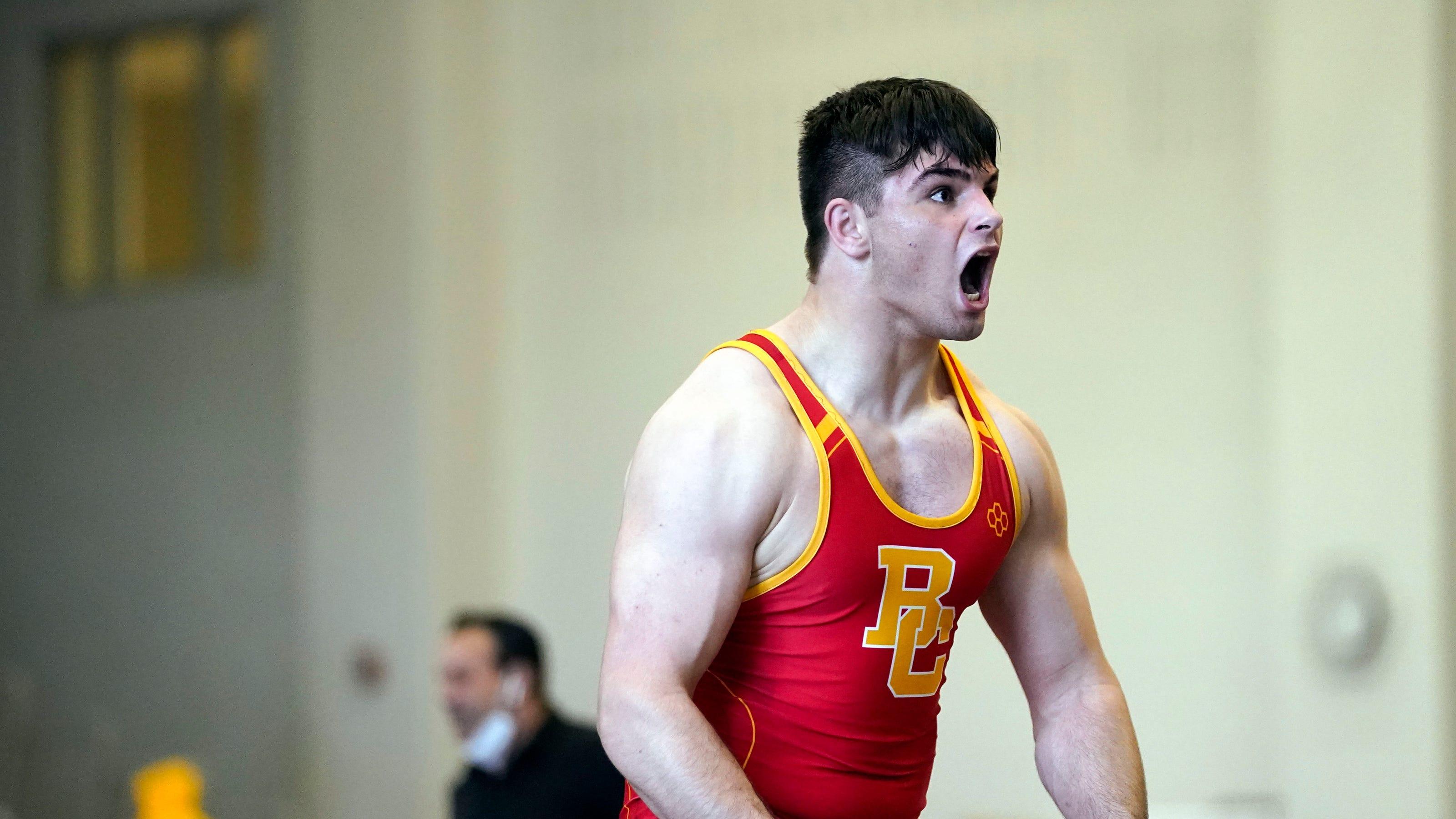 NJ wrestling: 2021 All-North Jersey teams