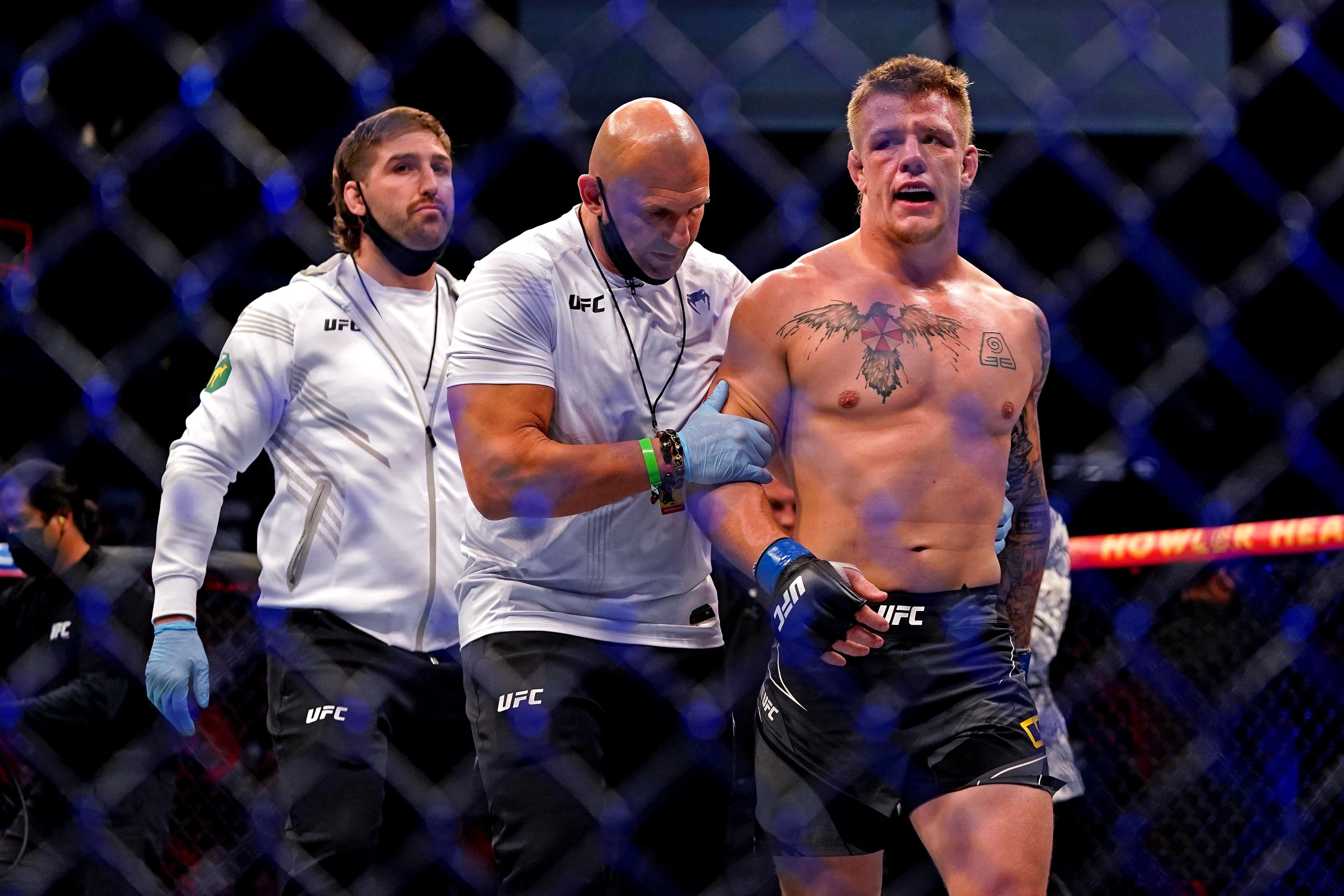 Best of UFC 261: Kamaru Usman vs. Jorge Masvidal 2