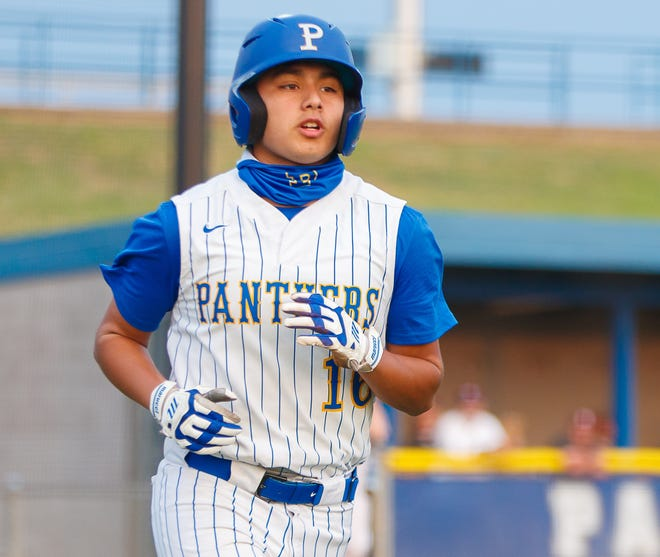 Pflugerville's Adrian Ramirez and the Panthers are in a battle with Weiss and Bastrop for a playoff spot entering the final week of the regular season.