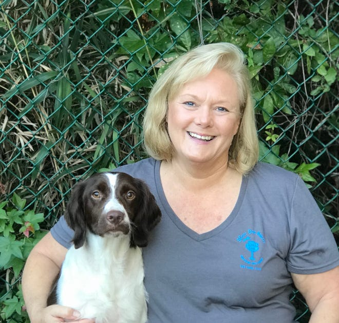 Estill, S.C., resident Abbie Hanson will be a judge at the 8th Annual Masters Agility Championship at Westminster.