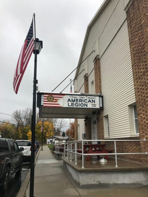 Wayland American Legion teamed up with Wayland-Cohocton Cub Scout Pack 1021 for the first time to bring Pinewood Derby to the entire community.