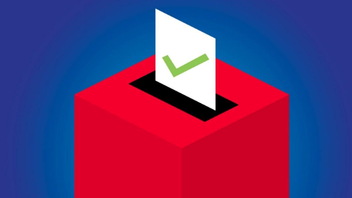 Guest opinion: Our elections need reform 1
