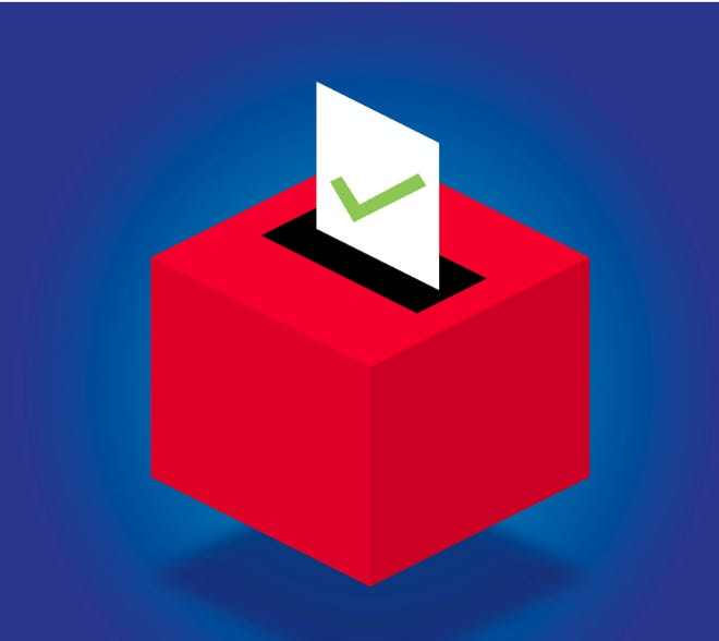 Election reform is a highly debated topic in the United States coming off the 2020 elections.