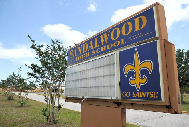 Celebrate a half-century of Sandalwood High School at a Friday night concert.