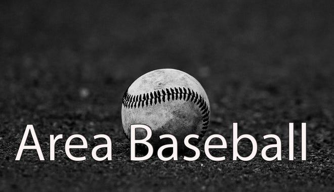 Area Baseball logo