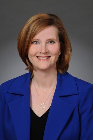 Jolene Madison