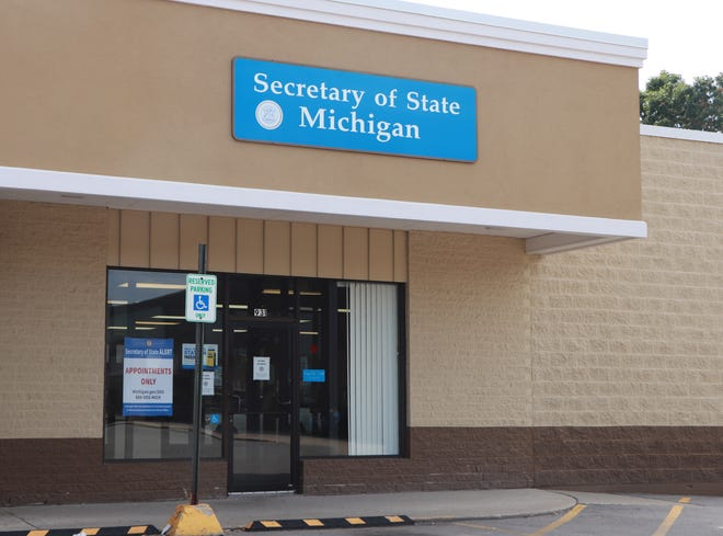 The pandemic shifted the approach by Michigan Secretary of State, moving to appointment-only or using a self-serve kiosk. Residents last year reported extensive difficulty securing a timely appointment, but overall the situation has improved.