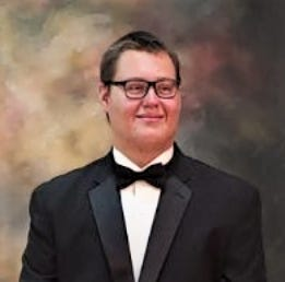 Michael Ross of  South Brunswick High School is Brunswick County Schools' Student of the Week