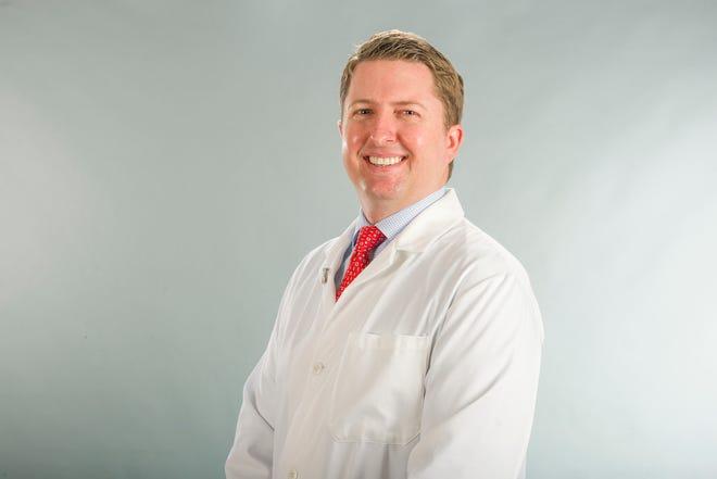 Dr. Edward Gifford, MD