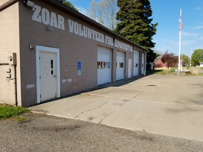 Three complaints about the Zoar Volunteer Fire Department, Inc. have been filed with the Charitable Law Section of the Ohio Attorney General's Office.