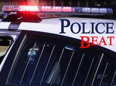 GE police beat