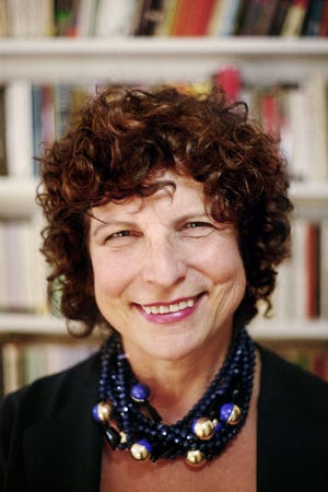 The Hingham Public Library recently announced it will host Evening With the Author featuring Dr. Suzanne Koven in conversation with Gish Jen at 7 p.m. May 6 via Zoom. Pictured: Koven.