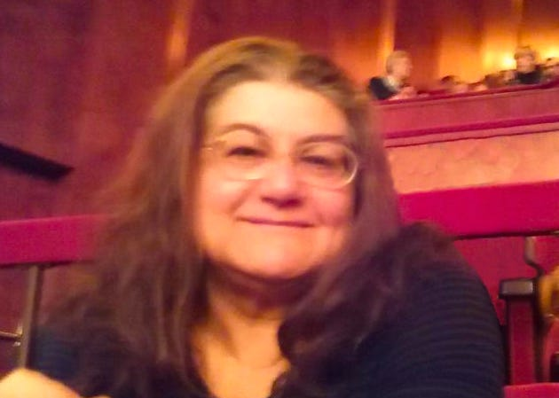 The Friends of the Concord Free Public Library will present an online piano recital with Tanya Bartevyan for Mothers' Day.