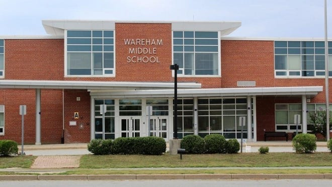 Wareham Middle School Honor Roll