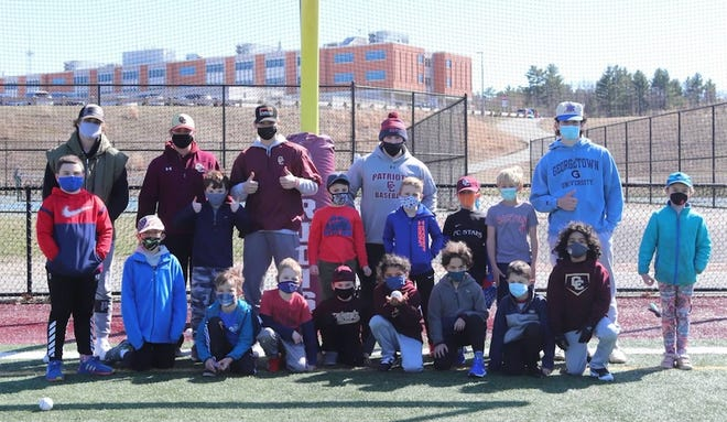 Concord-Carlisle Youth Baseball and Softball, CCYBS, is back for another season teaching kids from ages 4-14 the sports of baseball and softball in a safe, healthy environment.