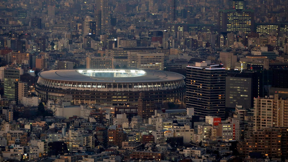 Tokyo Olympics: More tests, no quarantine in updated rules 2