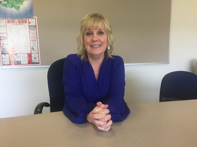 Susan Snyder will be the new principal at Dowds Elementary School in Shelby in the next academic year.