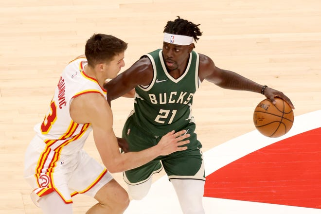 Credits: Jason Gets/NBA Today Sports