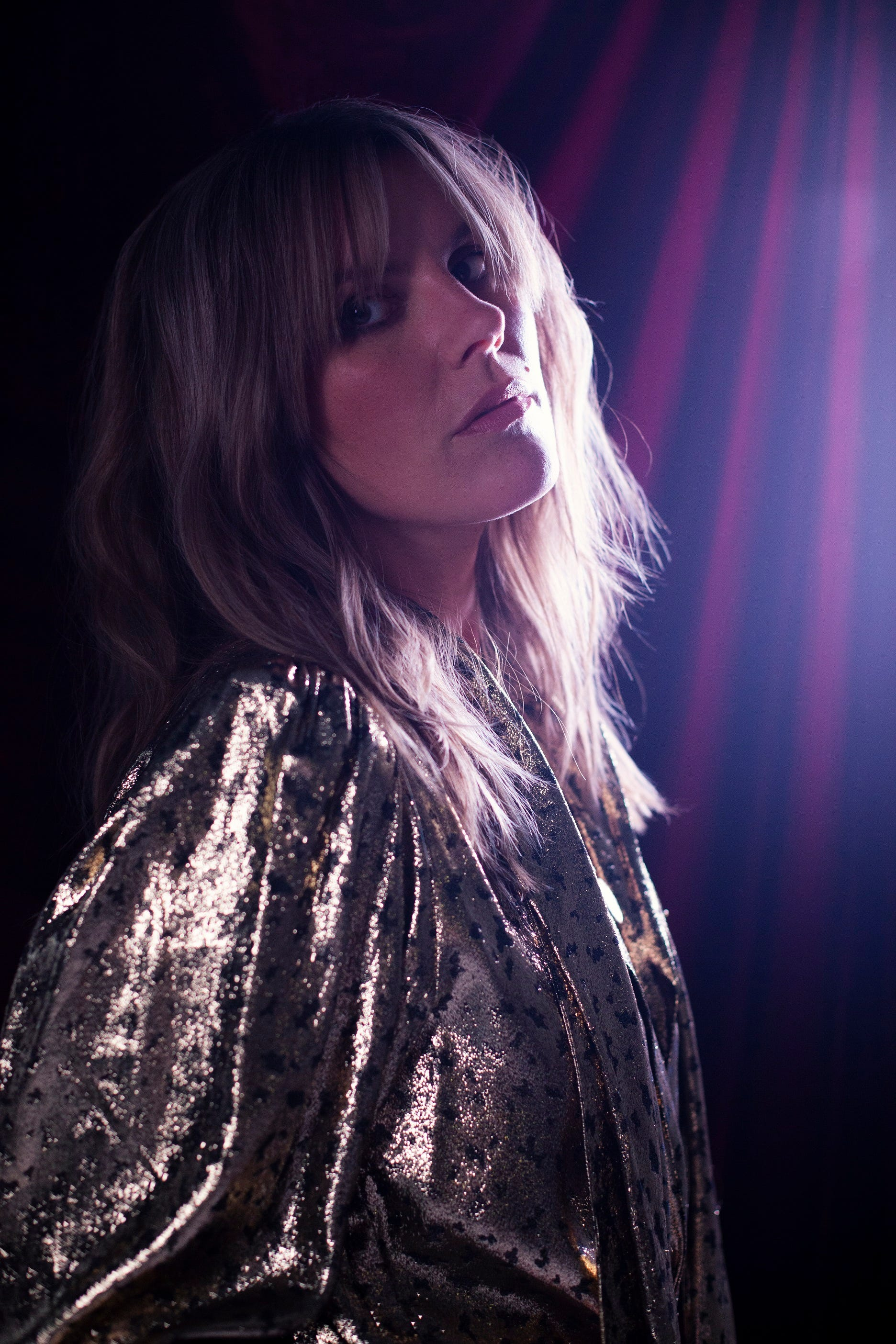 What Grace Potter learned from a year of socially distanced shows:  The joy is still there