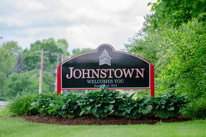 Johnstown, which will soon become a city, plans to expand its water and wastewater plants and extend water lines to Croton.