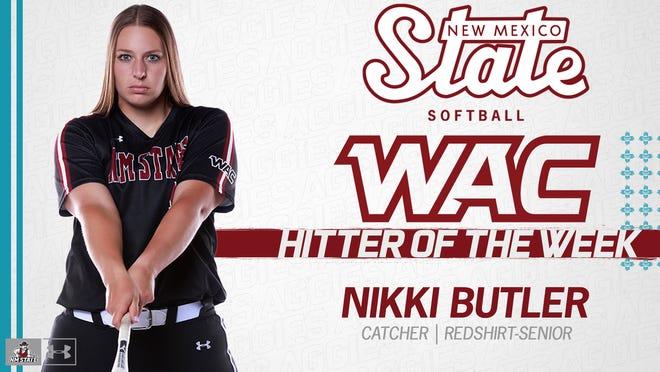 Nikki Butler