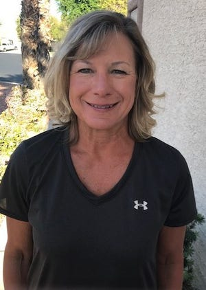 Sandy Sheppard won the woman's high average title for a sixth straight year in Mesquite, cementing her reputation as the area's top bowler.