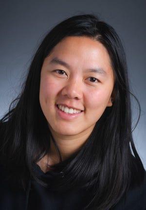 Joyce Xi in San Francisco in December 2018.