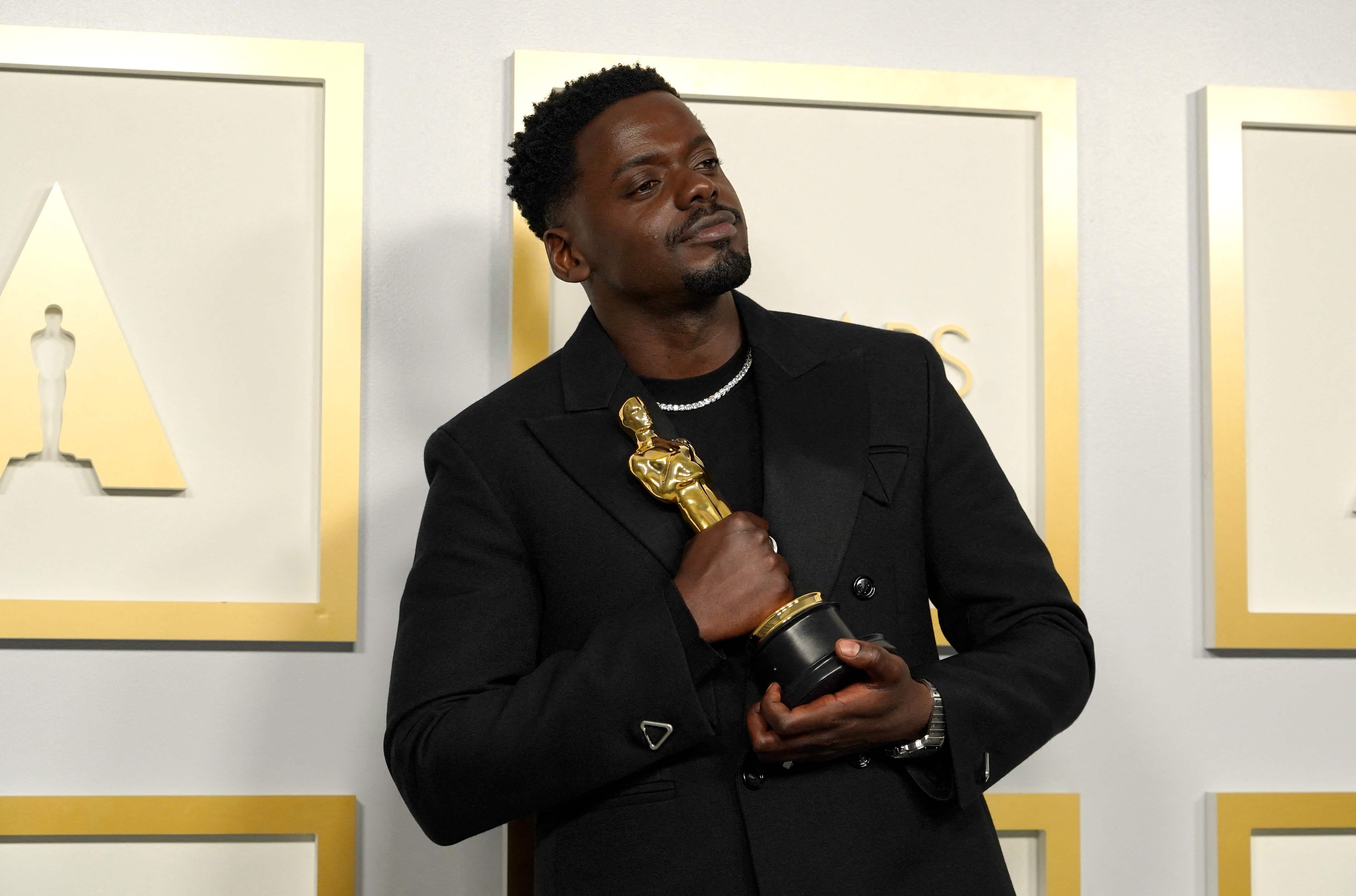 Oscar winners 2021: Full list of every Academy Award winner at 2021 Oscars