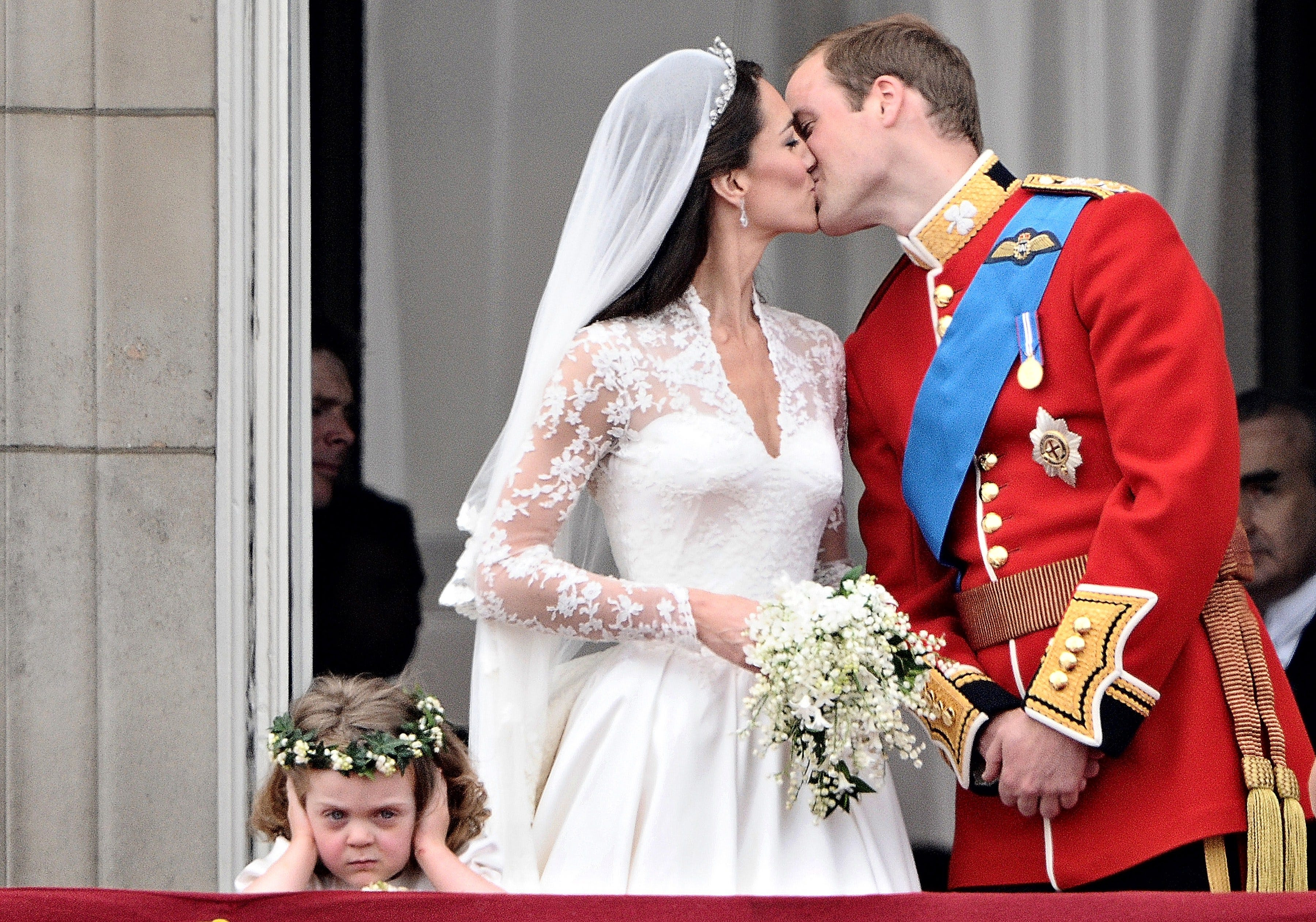 Will and Kate: A look at the 10 years since the royal wedding