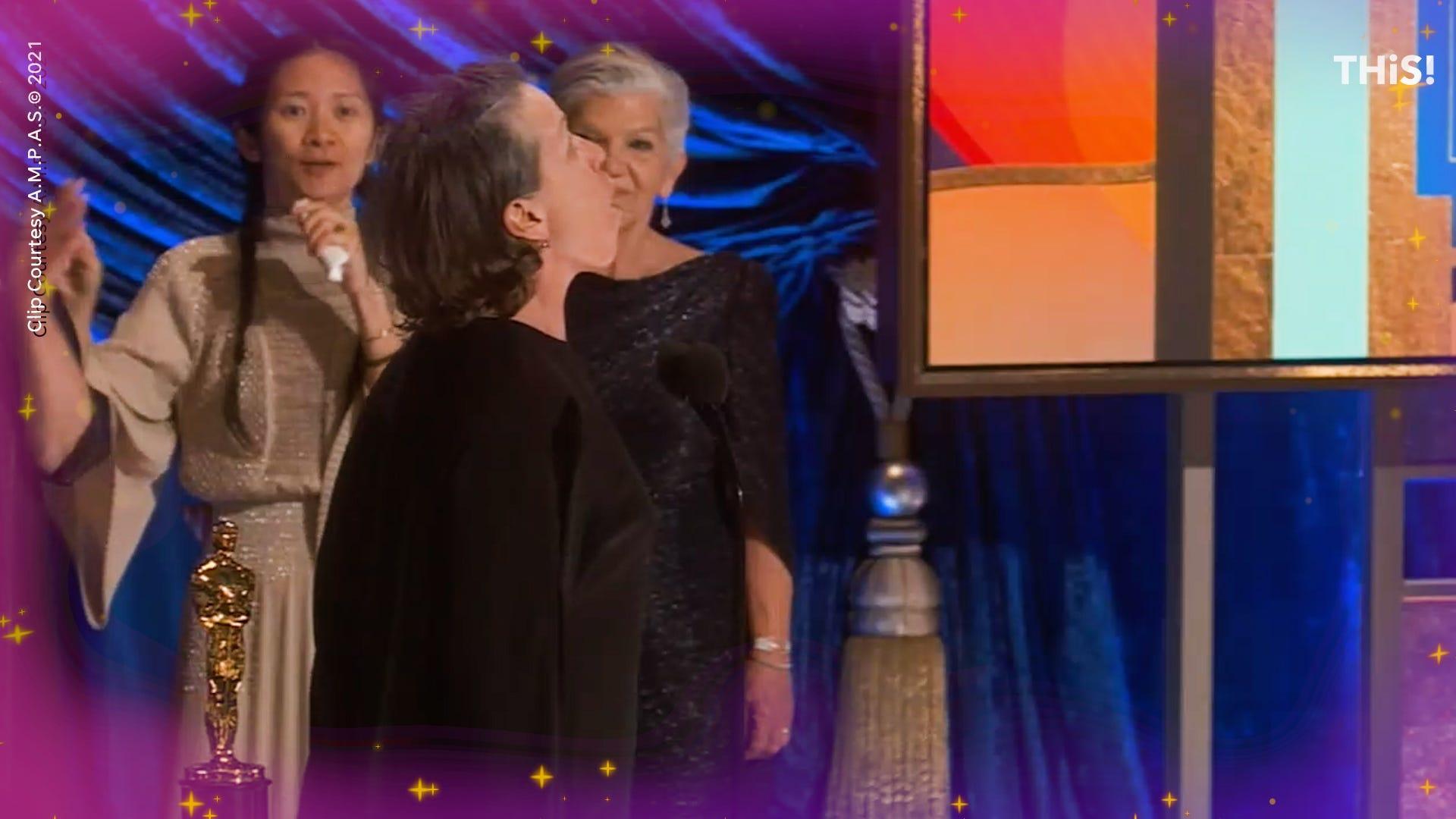 Daniel Kaluuya's speech, Glenn Close's dance, Frances McDormand's howl highlight Oscars