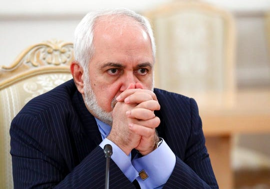 Iranian Foreign Minister Mohammad Javad Zarif has been suggested as a possible candidate for the country's June 18 presidential election.