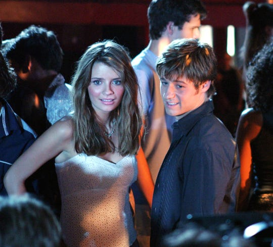 "Marissa Cooper (Mischa Barton) and Ryan Atwood (Ben McKenzie) had a promising love story on Fox's ""The O.C.,"" until Marissa died in a fiery car crash in the Season 3 finale."