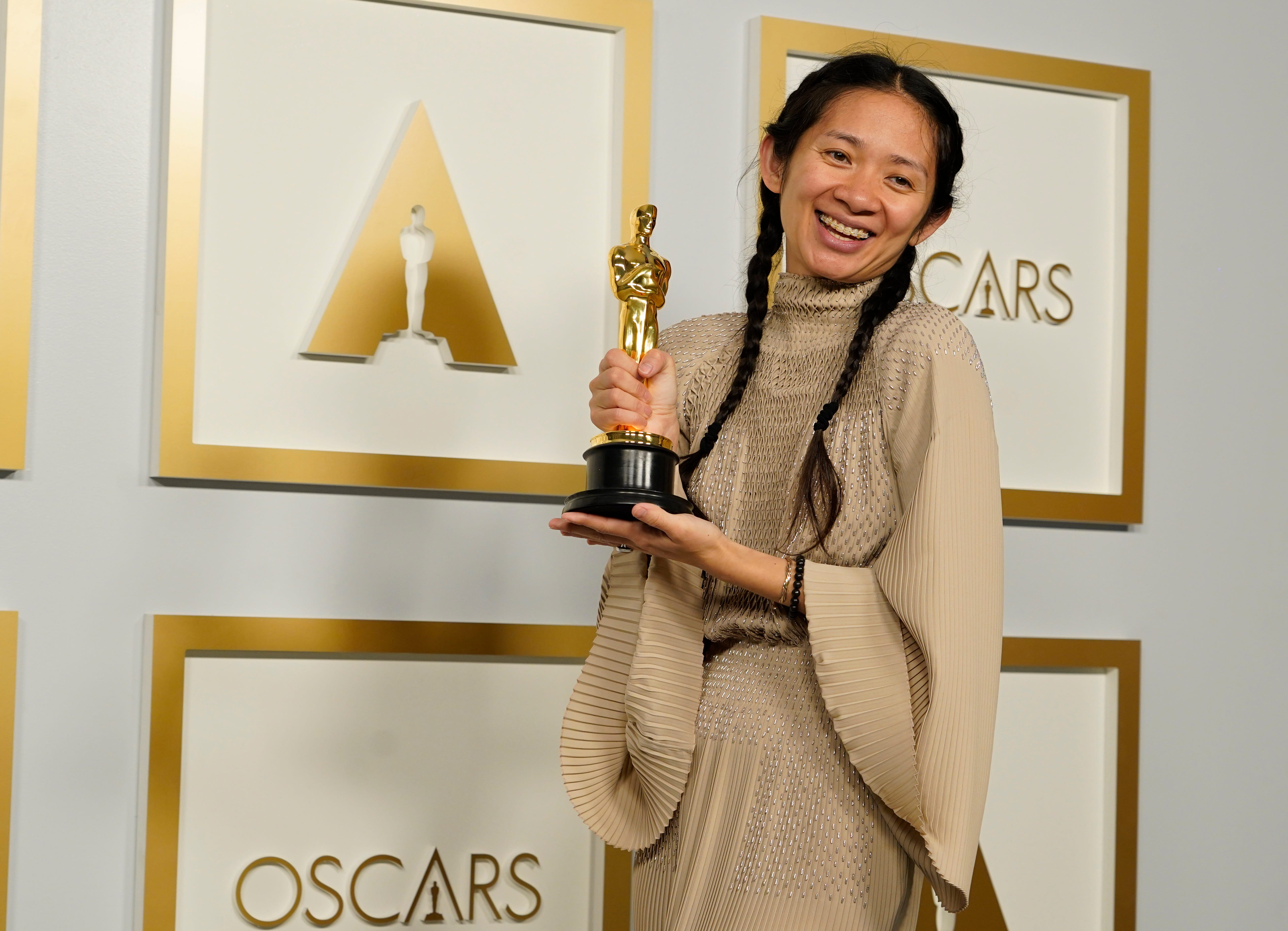 Nomadland  and Chloé Zhao s Oscar wins are a turning point for Asians in Hollywood. Here s why